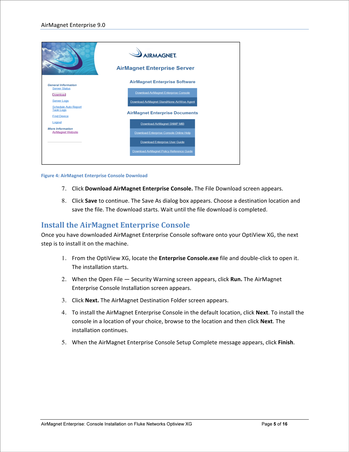 Software user guides software user guide cover page software user guide sample page maxwellsz